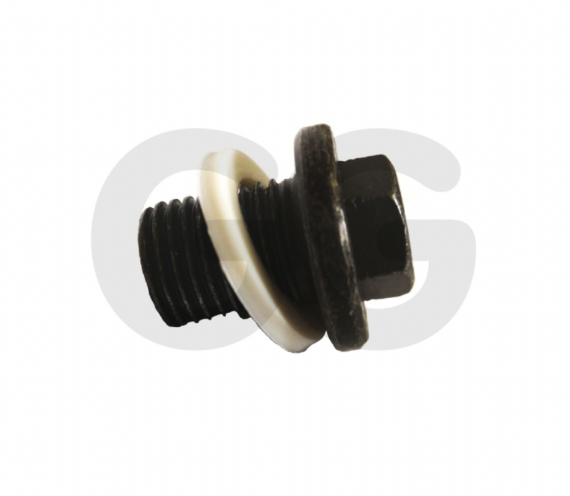 Sump Bung Drain Plug & Washer | Ford Sierra Sapphire & Escort RS Cosworth 2WD 4WD